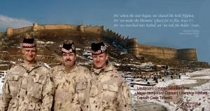 2006Argyll Offrs Kabul