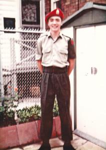 Gary Cadet