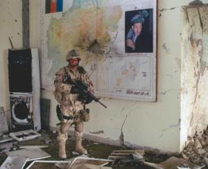 Afghanistan Garand