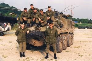 9er Tac Bosnia 1998