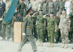 CoC Kabul 2003